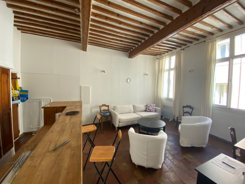 AGENCE MJB, LOCATION Appartements T3, ref. : 95 / 707157