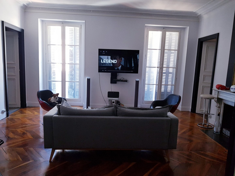 AGENCE MJB, VENTE Appartements T3, ref. : 95 / 700873