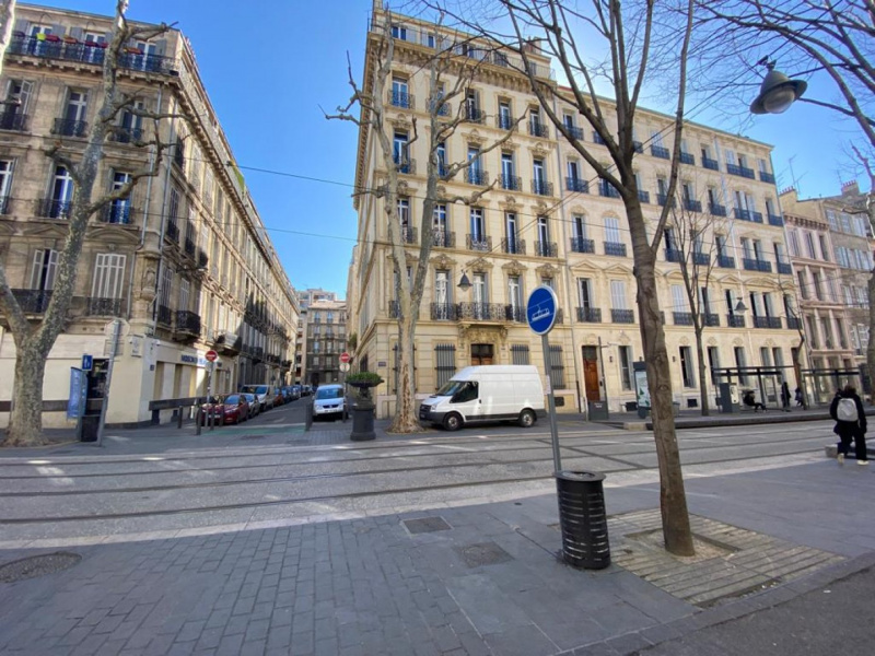 Vente appartement t5 et plus Marseille 01